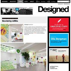 Designed.rs - Dizajn web portal