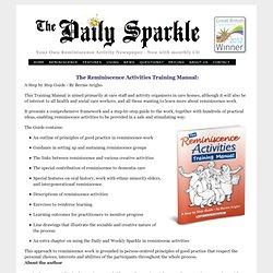 Daily Sparkle