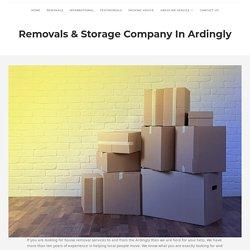 Quality Storage Companies Near Me