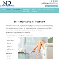Get Best Laser Treatments in Affordable Price - mdlaserandcosmetics