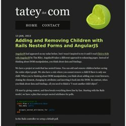Adding and Removing Children with Rails Nested Forms and AngularJS