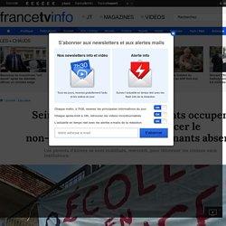 Seine-Saint-Denis : des parents occupent 200écoles pour dénoncer le non-remplacement des enseignants absents