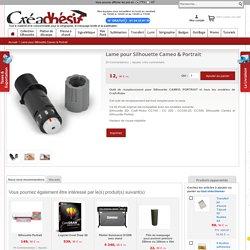 Outil de remplacement pour Silhouette CAMEO - Plotter de découpe, presse à chaud, Silhouette cameo, sublimation