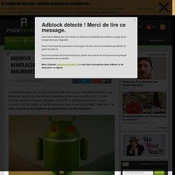 Android : une faille critique permet de remplacer certaines applications par des malwares !