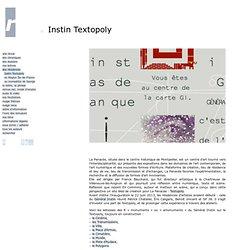 Instin Textopoly
