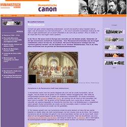 Renaissance - Humanistische Canon