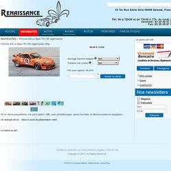 Boutique Renaissance-models - Porsche 934 Le Mans 78 n°68 Jagermeister