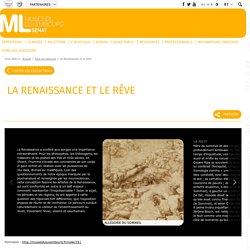 Musee du Luxembourg La Renaissance et le Rêve