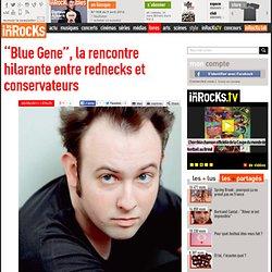 joey goebel - blue gene