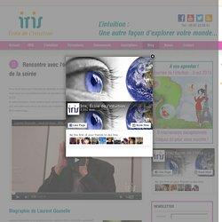Rencontre avec l'écrivain Laurent Gounelle - Vidéo de la soirée - IRIS, école de l'intuition