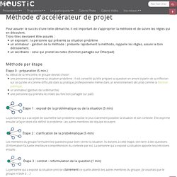 AccelerateurProjet
