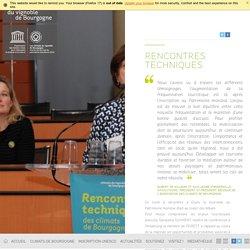 RENCONTRES TECHNIQUES Un bilan positif pour les 150 acteurs du tourisme présents