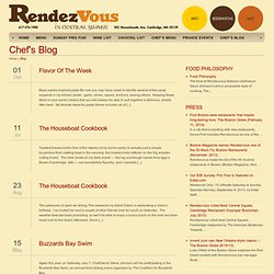 Rendezvous Central Square :: Main Page