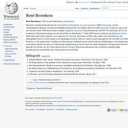René Boomkens