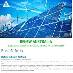 Renew Australia