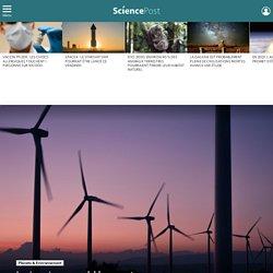 Les énergies renouvelables ne sont pas naturellement écologiques et durables !