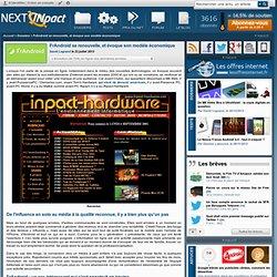 FrAndroid se renouvelle, et évoque son modèle économique - Page 1 - PC INpact