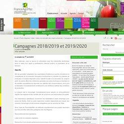 Campagnes 2018/2019 et 2019/2020 - Aides à la rénovation des vergers arboricoles - Aides - Fruits et légumes