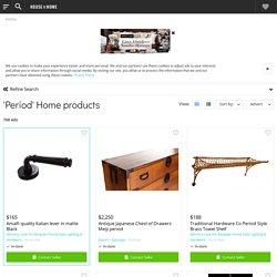Renovation & Furniture Products for Sale