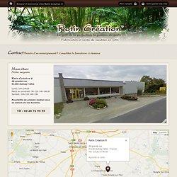 Rotin creation de meubles Marne : pag_contact
