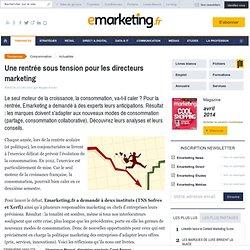 Actu marketing