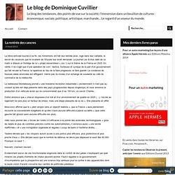 La rentrée des cancres - Le blog de Dominique Cuvillier