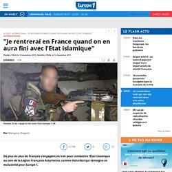 Autre mercenaire djihadiste français groupe AFL
