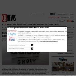 Adidas France réorganise son marketing et sa communication