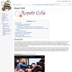 Repair'Café