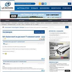 Le Repaire des Motards : actualités essais reportages guides moto