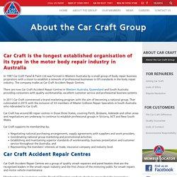 Smash, Bumper & Car Body Repairs Perth