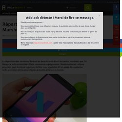 Répartition Android : Nougat atteint 4.9%, Marshmallow dépassera bientôt Lollipop