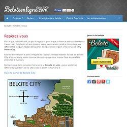 jouer à la belote + utiliser langue régionale ;-)