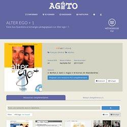 Répertoire Collaboratif des Méthodes de FLE Agito