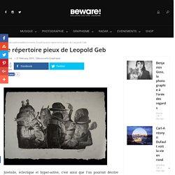 Le répertoire pieux de Leopold Geb & illustration