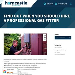 Gas Hot Water System Service & Replacement Adelaide