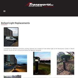 Transworld Electrical Contractors