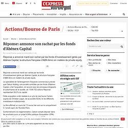 P2P 2008 Reponse