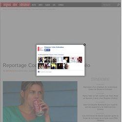 Reportage Coca France 2 replay vidéo