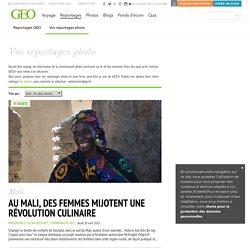 Reportage photo et récits de voyageurs- Reportage photo : Geo.fr