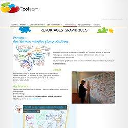 Facilitation visuelle et graphique