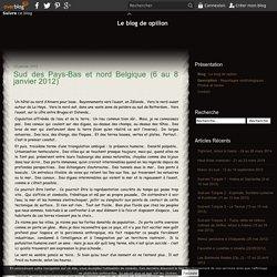 reportages - Le blog de opilion