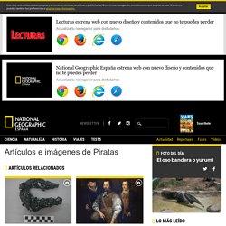 Reportajes y fotografías de Piratas en National Geographic