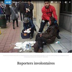 Reporters involontaires