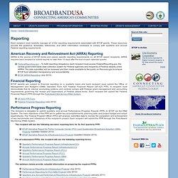 BroadbandUSA - NTIA