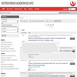 Repositorio Académico UPC