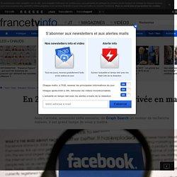 En 2013, reprenez votre vie privée en main sur Facebook