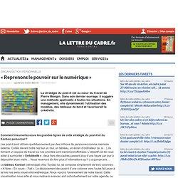 La lettre du cadre.fr