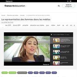 La représentation des femmes dans les médias