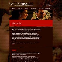 représentations sexuées dans l'audiovisuel
